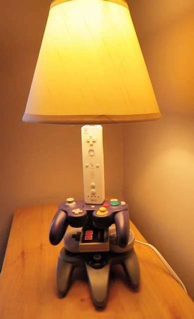 Hilarious Option For A Game Room The Nintendo