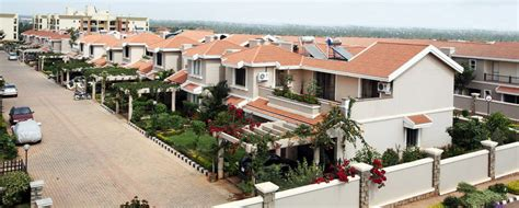 Demand For Row Houses Picking Up In Delhi Ncr