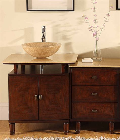 46 Inch Wide Bathroom Vanity by 47 Inch Oregon Vanity Single Vanity Sale Space Saving