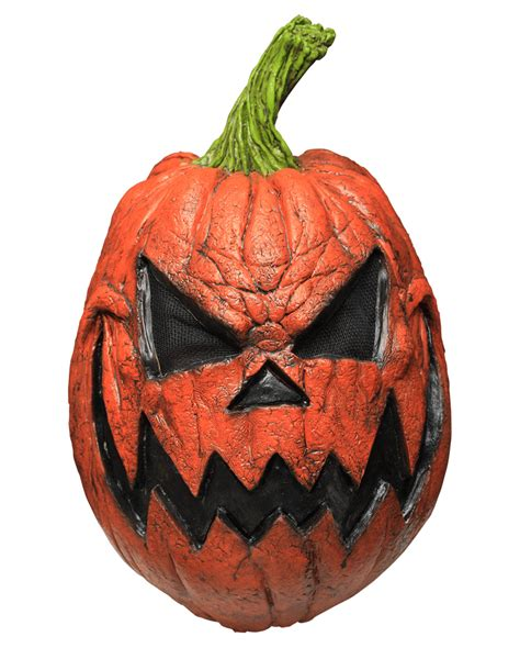 Jack O Lantern Halloween Mask To Buy Horrorshopcom