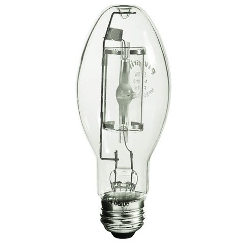 sylvania 64587 50w metal halide bulb mp50 u med