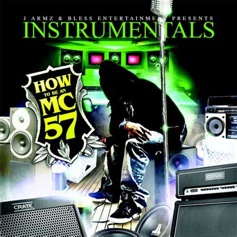 J Armz  How To Be An Mc 57 Mixtapetorrentcom