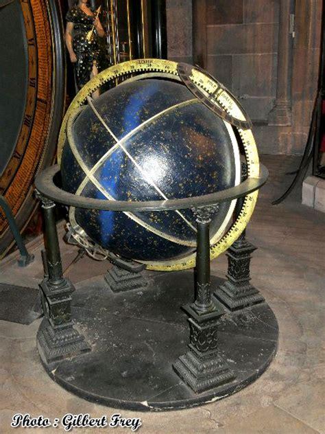 l horloge astronomique de la cathdrale de strasbourg
