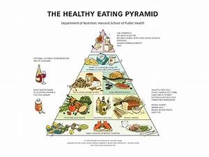 Nutrition And Healthy Eating Diagrams
