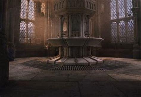 dans les toilettes des filles forever harry potter hermione
