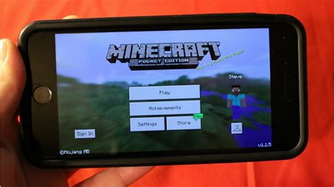 how to get minecraft for free on iphone how to get minecraft pocket edition free on iphone ios