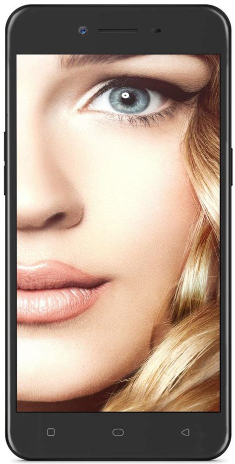 Oppo A37 2 16gb Black shop oppo a37 16gb black at lowest price in
