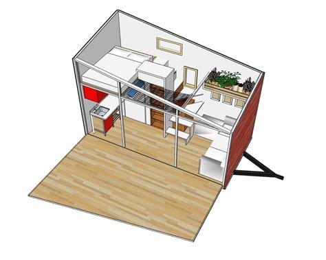 Grundriss Tiny House by Tiny House Grundrisse Amuda Me