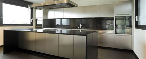 average stainless steel kitchen cabinetry cost