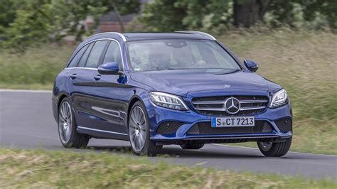 Review Mercedes C Class Estate by 2019 Mercedes C Class Estate Review Top Gear