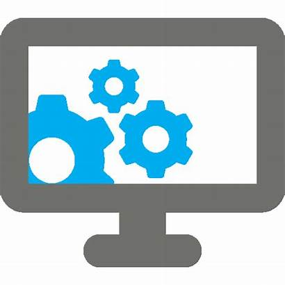 Pc Services Computer Workstation Management Settings Software
