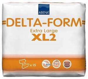 Windeln Auf Rechnung : delta form xl2 atmungsaktive windeln 15 st ck ~ Themetempest.com Abrechnung