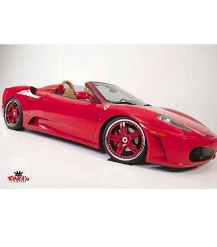 F430 Parts by F430 Parts Ebay