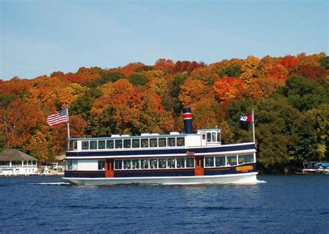 Lake Geneva Boat Tours Black Point by Black Point Estate Lake Geneva Cruise Line