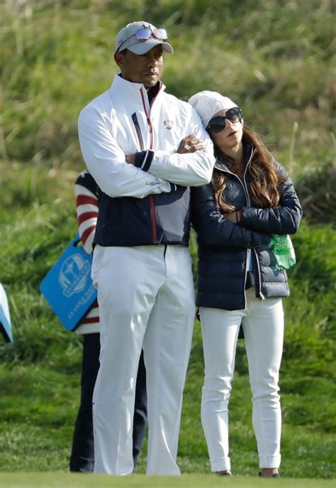 Tiger Woods' Girlfriend: Who Is Erica Herman? His Past ...