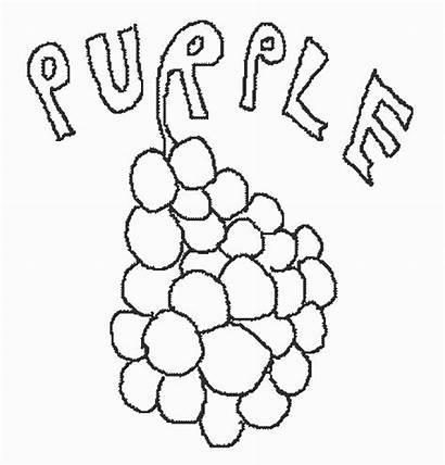 Purple Pages Coloring Printable Others Quotes Entertainment