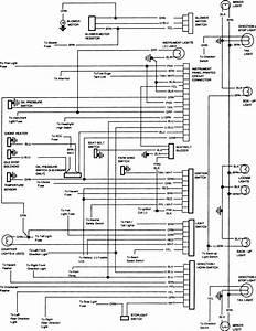 Chevy Wiring 86 Chevy Truck Vacuum Diagram Wiring Diagram