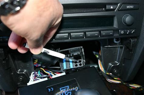 diy parrot bluetooth car kit installation with steering adaptor