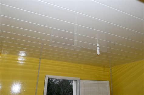 lambris plafond cuisine lambris pour plafond cuisine maison travaux