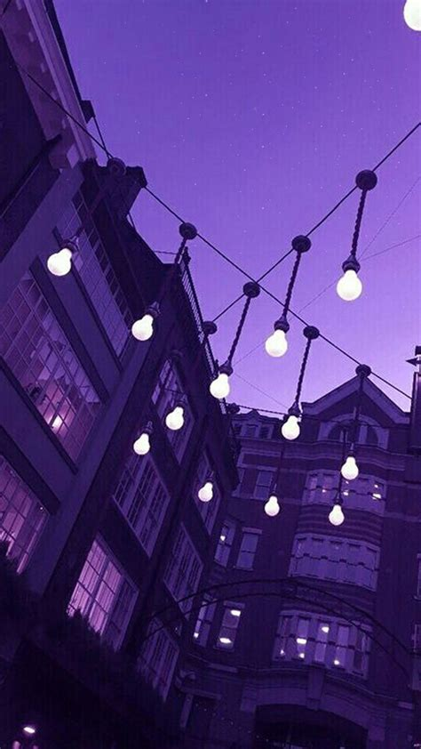 og gedung gambar lawa purple aesthetic lavender
