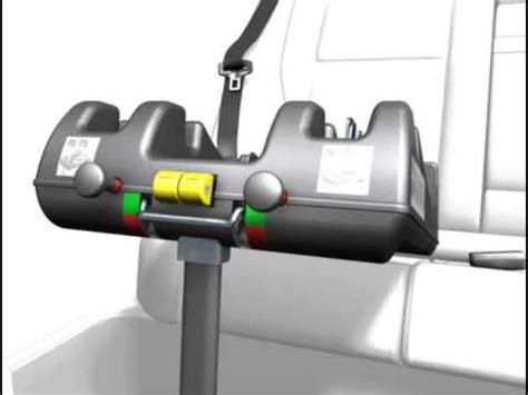 siege voiture recaro installation du siège auto profi plus isofix