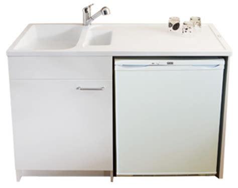 carea sanitaire concept meuble évier giga 120 mélaminé