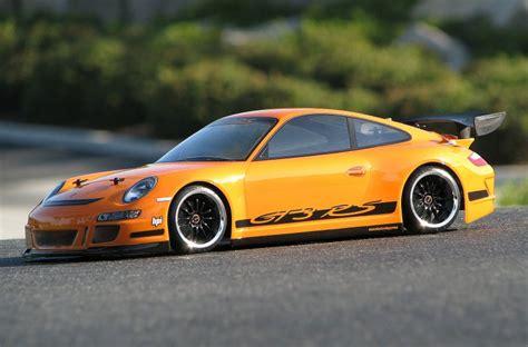 Rc Porsche