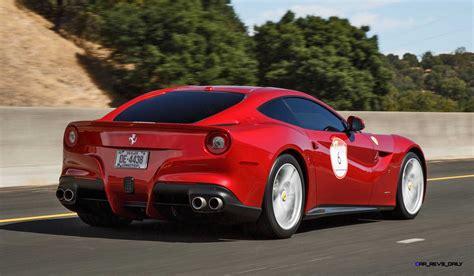 Ferrari Car Cavalcade 2015 Usa 4
