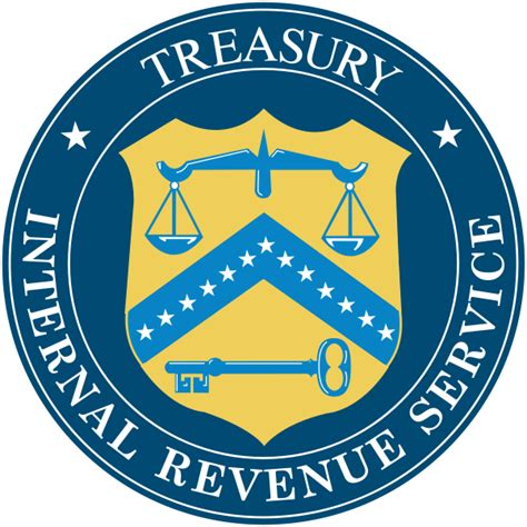 Internal Revenue Service Logo - ClipArt Best