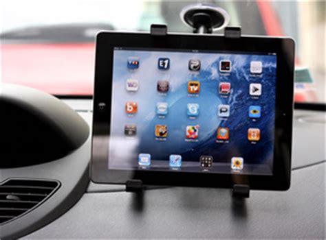 tablette voiture siege auto support de tablette pour pare brise voiture et pour siège