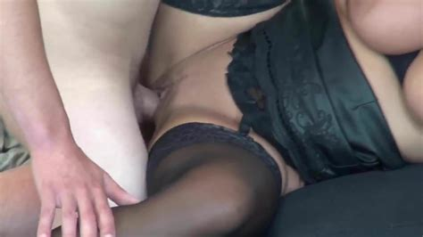 Sexy Susi German Mommy Big Tits Secretary Anal Stockings