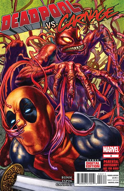 venom site deadpool  carnage  preview