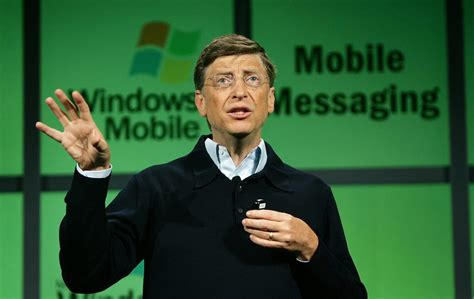 Bill Gates Could Become World's First Trillionaire - UNILAD