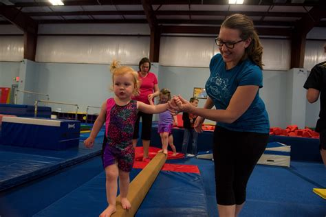 parent  child gymnastics classes louisville gymnastics