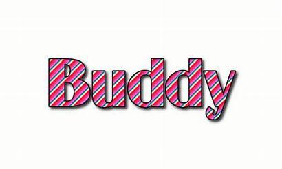 Buddy Lady Logos Flaming Tool Vorname Mach