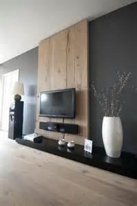 einrichtungsideen wohnzimmer 43 designs wandpaneel aus holz archzine net