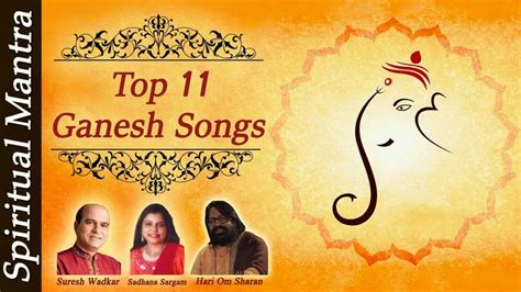 25 best ideas about ganpati songs on ganesh bhagwan ganesh lord and om ganesh