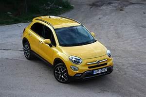 Fiat 500x 4x4 : fiat 500x 1 3 multijet ii fiat 500x 1 4t 4x4 auto ~ Maxctalentgroup.com Avis de Voitures