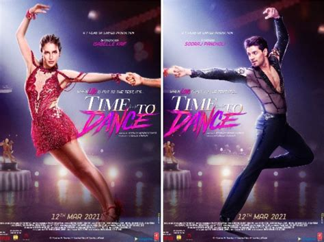 time  dance  details star cast story release date