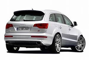 Audi Q7 Sport : complete sport car information audi q7 ~ Medecine-chirurgie-esthetiques.com Avis de Voitures