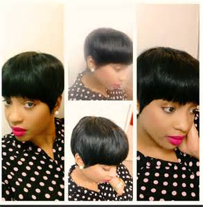 HD wallpapers cute quick weave bob hairstyles Page 2