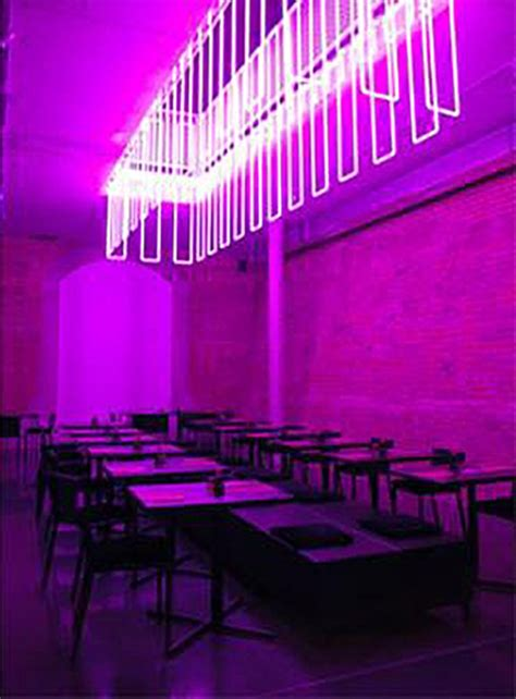 neon cuisine neon interior design restaurant kroenland com