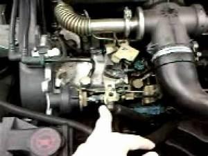 Pompe Injection Lucas 1 9 D : claquement pompe injection dw8 youtube ~ Gottalentnigeria.com Avis de Voitures
