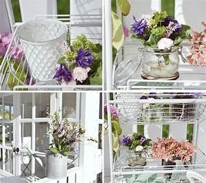 Lichter Für Den Garten : romantische deko f r den garten sch n bei dir by depot ~ Sanjose-hotels-ca.com Haus und Dekorationen