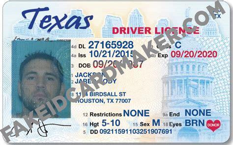 texas fake id homepage id card maker