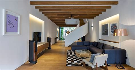 singapore renovated home converted  shophouse idesignarch interior design architecture