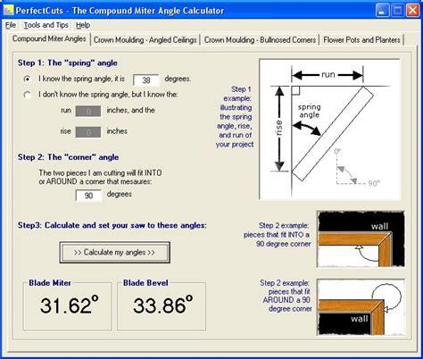 molding calculator vaulted crown molding angle chart joy studio design gallery best design
