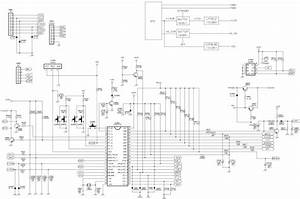 Master Electronics Repair    Benq  Mitsubishi 1786fd2