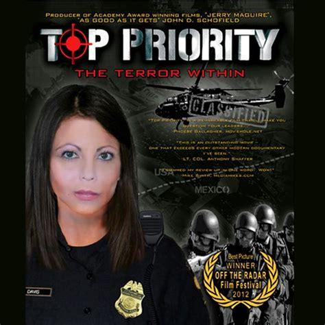The Terror Within Former Dhs Officer Julia Davis Speaks