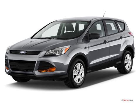 2015 Ford Escape Prices, Reviews & Listings For Sale
